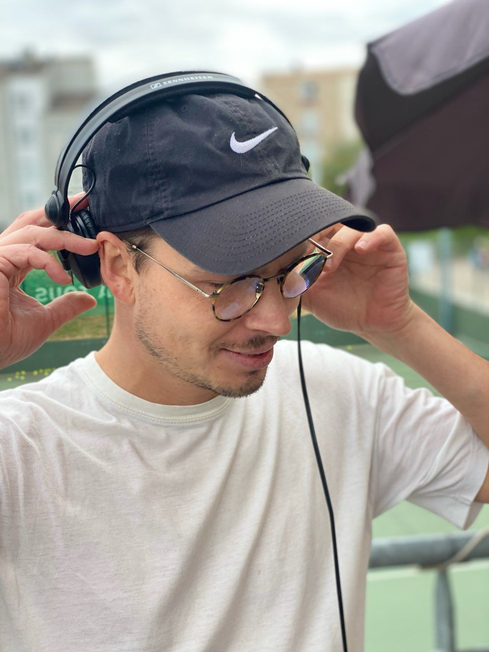 DJ Alex, Chill and beer VA SQY, jeudi 30 septembre